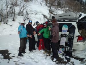 高崎スノーボードクラブ
