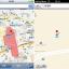 GoogleMapとiOS6のMap
